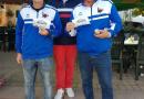 """"""" 1.Gyros-Cup """" in Essingen"""