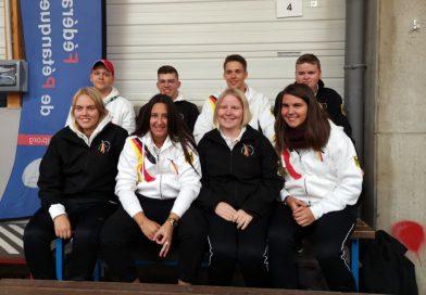 Europameisterschaften Espoirs 2019 – Platz 1 in der Gesamtwertung