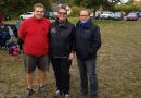 Landesmeister Triplette 2019 mit Essinger Beteiligung