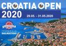 Zur Croatia-Open ?