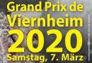 DPV Masters Viernheim – Essingen gut vertreten