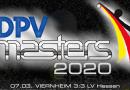 DPV Masters Viernheim
