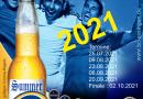 Summer-Cup 21 im vollen Gange