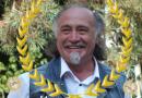 Jubiläumsturnier, Verabschiedung des Ex-Präsidenten Saimen